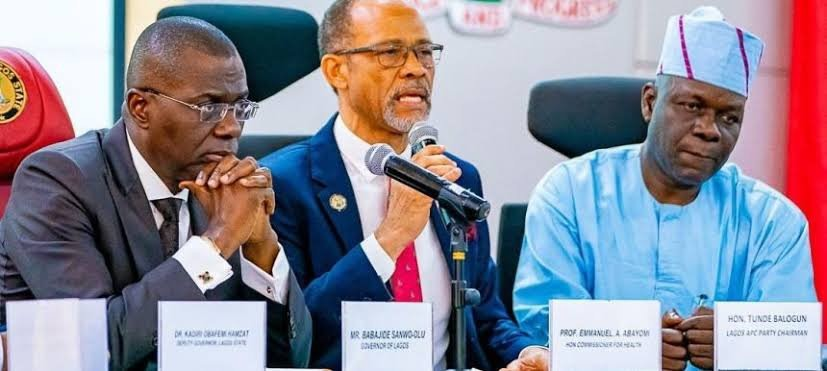 COVID-19 Cases In Lagos To Hit 120,000 In 2 Months - Health Commissioner