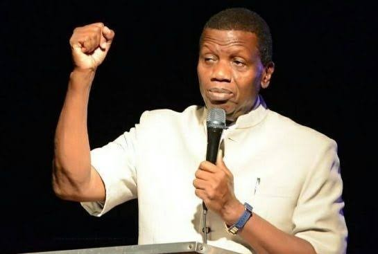 COVID-19: Nigeria, Africa Will 'Heal' Before The Rest Of The World - Pastor Adeboye