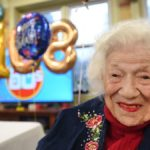 108 Year Old Woman Recovers From COVID-19 In US