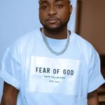 I Got Deflowered By A Ghost - Davido