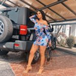 Mercy Eke And Ike Spotted Dancing Romatically In New Video