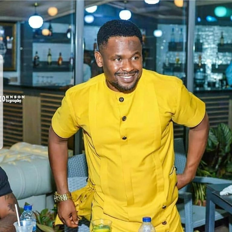 I Did Not Seek Dark Magic To Be Rich From Prophet Odumeje - Actor Zubby