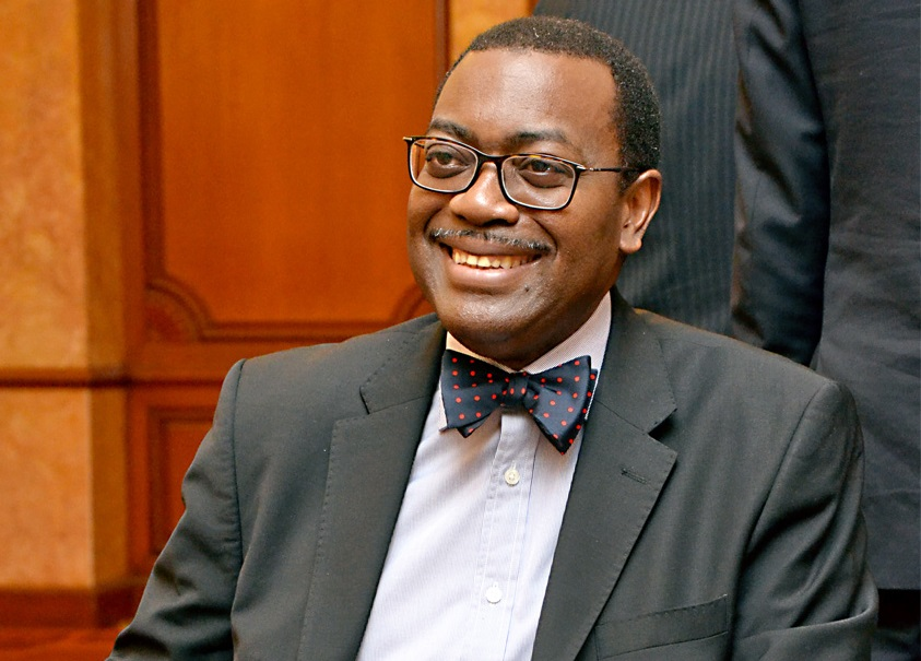 AfDB: Independent Review Panel Clears Adesina Of Corruption Allegations