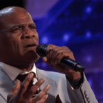'They Wanted Somebody To Pay' – Man Wrongfully Convicted For 36 Years Makes Singing Debut At AGT