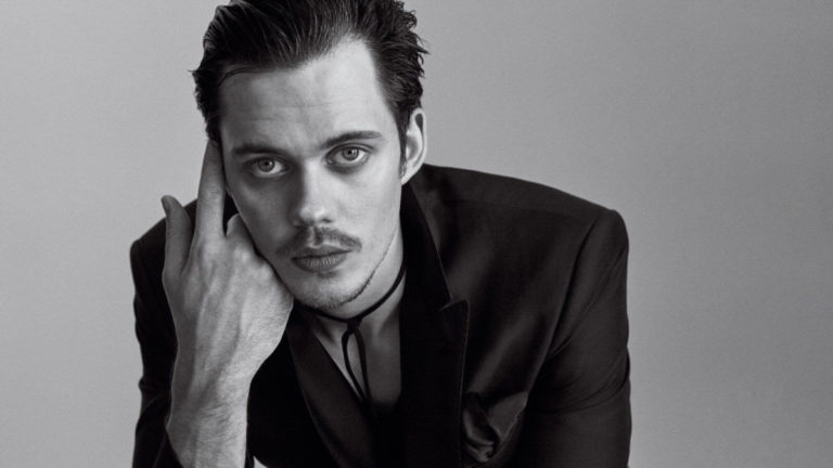 Bill Skarsgard to play notorious criminal in Netflix's CLARK series