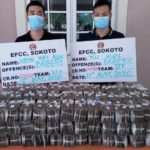 N100M Bribe: Court Grants N5M Bail To Two Chinese Nationals