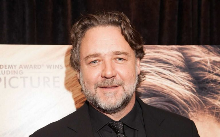 Russell Crowe is a vicious loony in UNHINGED trailer