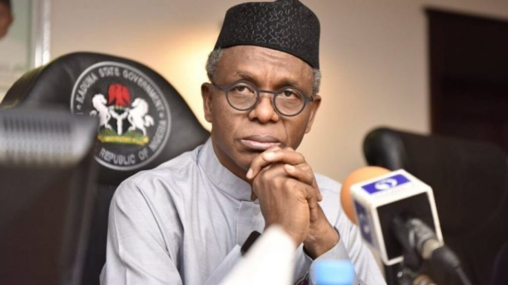 Salary Cut: Doctors To Lose Their Jobs If They Go On Strike - El-Rufai