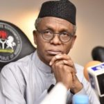 Everybody Thinks State Governors Are Thieves, El-Rufai Laments