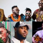 Sauti Sol, Davido, Burna Boy, Salif Keita Others Make Africa Day Benefit Concert At Home Lineup