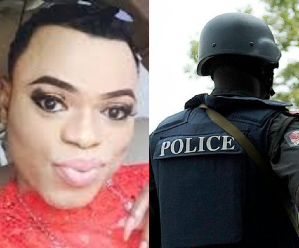"""N30m Fraud: """"We Are Mindful Of People We Detain"""" - Police On Bobrisky Release"""