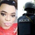 "N30m Fraud: ""We Are Mindful Of People We Detain"" - Police On Bobrisky Release"