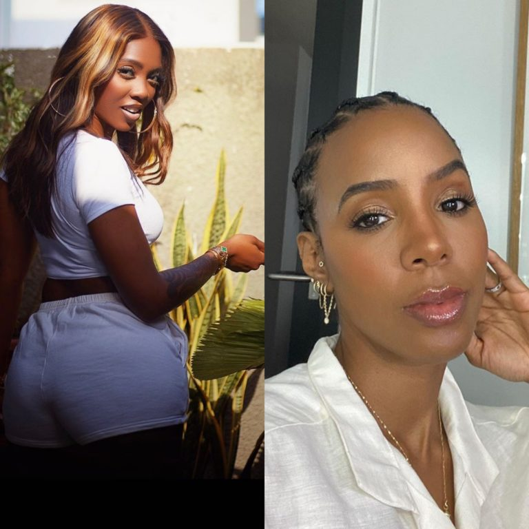 Tiwa Savage Did Not Body Shame Anyone - Kelly Rowland