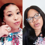 She is a shameless and a lier _ Nigerians to Lizzy Anjorin Over Toyin Abraham childbrith