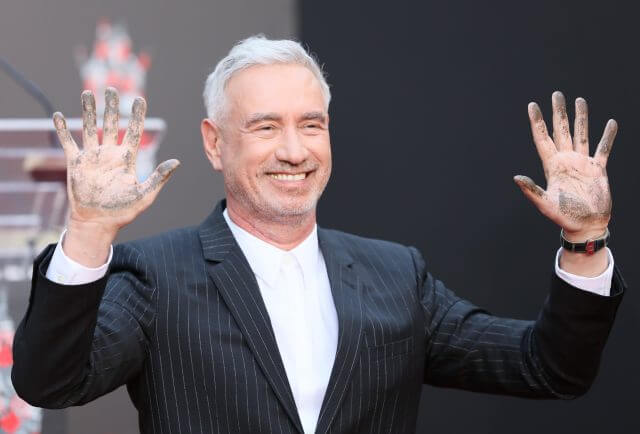 Director Roland Emmerich/Photo Credit: Getty Images