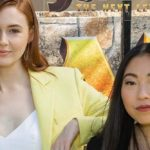 Karen Gillan And Awkafina Starring In Action Comedy 'Shelly'