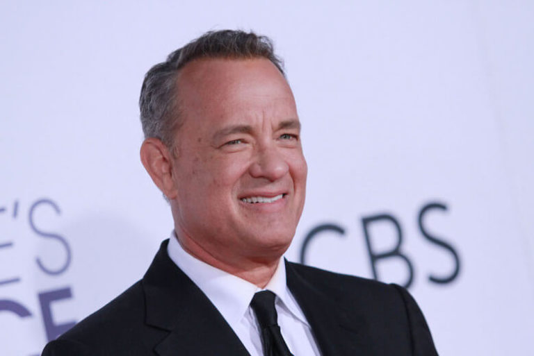 COVID-19: Tom Hanks Donates Blood Plasma To Patients For Second Time/Photo Credit: Shutterstock