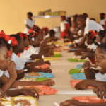 Schoolchildren Feeding: FG To Distribute Food Items To Over 37,000 Homes