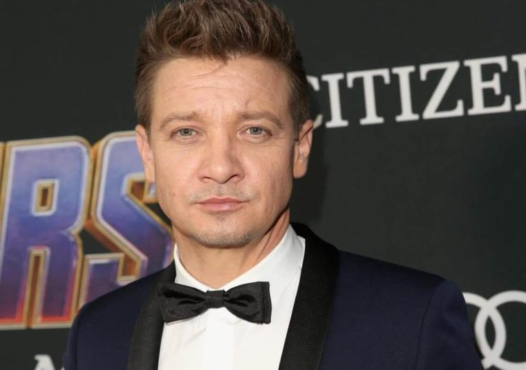 AVENGERS star Jeremy Renner says ex-wife misappropriated their daughter's trust fund/Photo Credit: Getty Images
