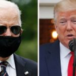 "Joe Biden Calls Trump An ""Absolute Fool"" For Mocking Face Masks"