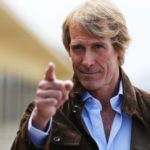 'Armored': Michael Bay Adapting Action Audio Book For Sony