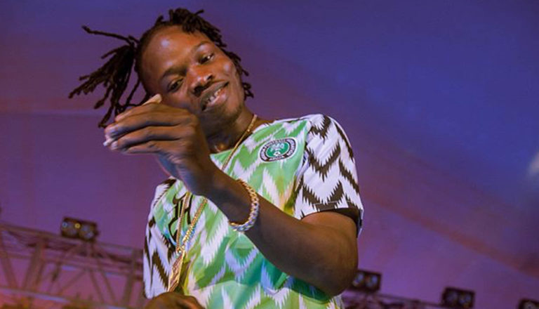 Naira Marley To Hold Free Online Concert To Celebrate 'Marlian Day'