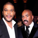 Steve Harvey Acquires Tyler Perry's Former Mansion For $15 Million/Photo Credit: Getty Images