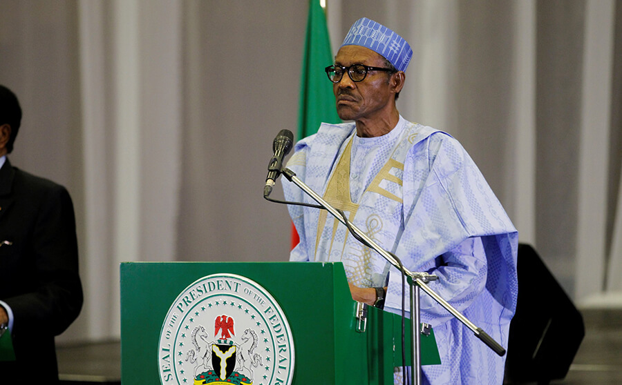 Buhari Extends Gradual Easing Of Lockdown By Two Weeks