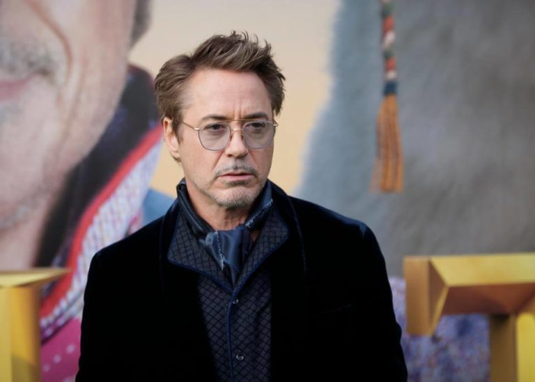 Robert Downey Jr. teams up with Netflix for comic book show