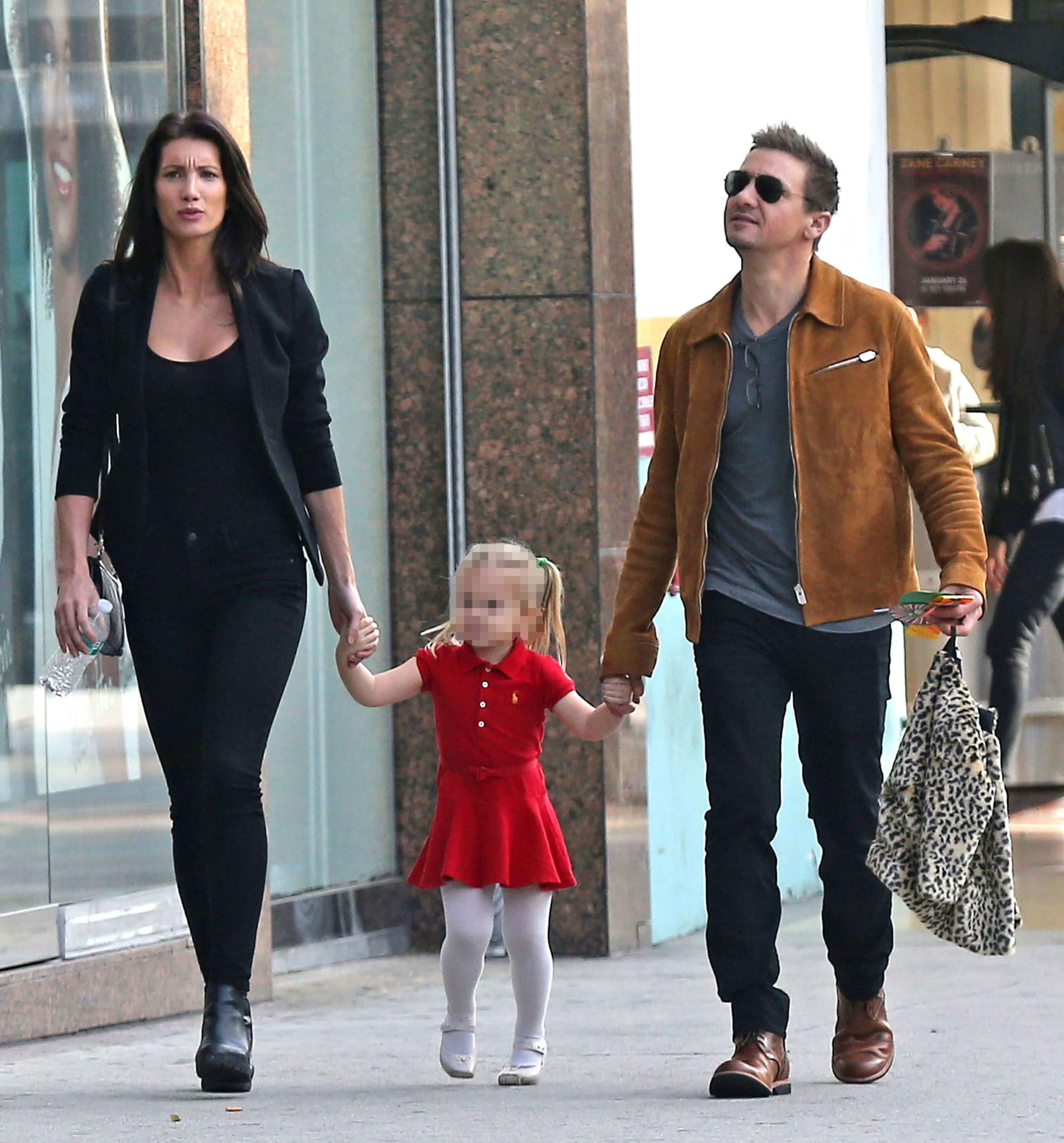Pacheco, Ava and Renner
