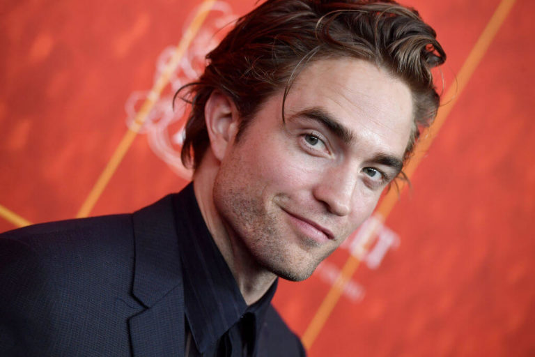 Robert Pattinson says there is no time traveling in TENET movie