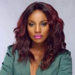 Singer Seyi Shay's Instagram Account Hacked