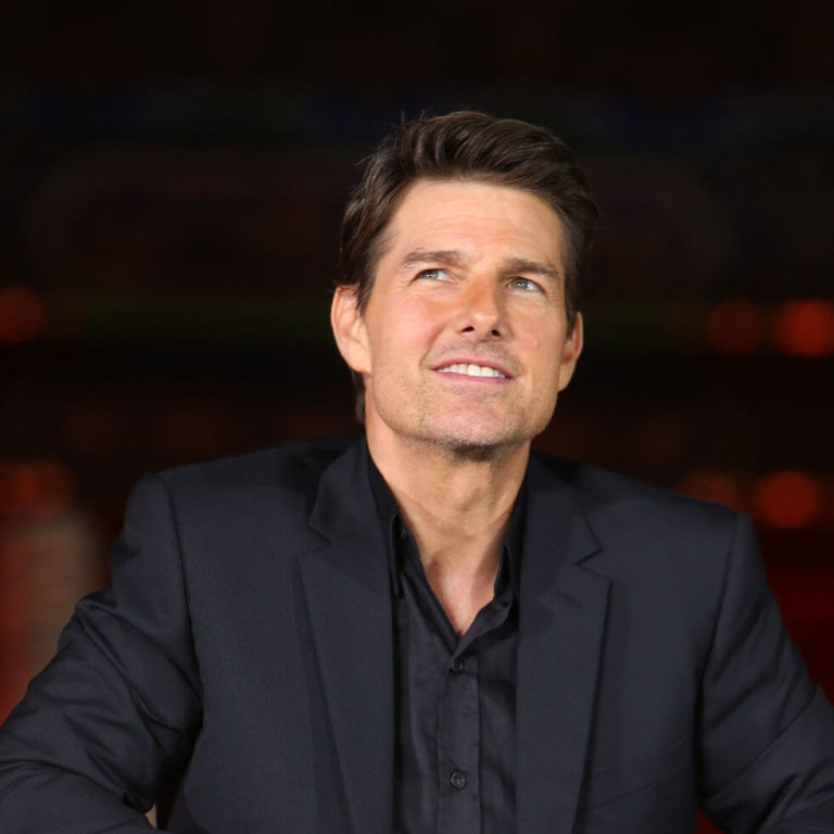 Tom Cruise's Space Movie Finds Its Director