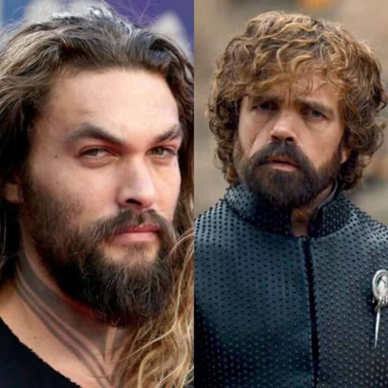 Jason Momoa & Peter Dinklage Reportedly Teaming Up For Vampire Movie