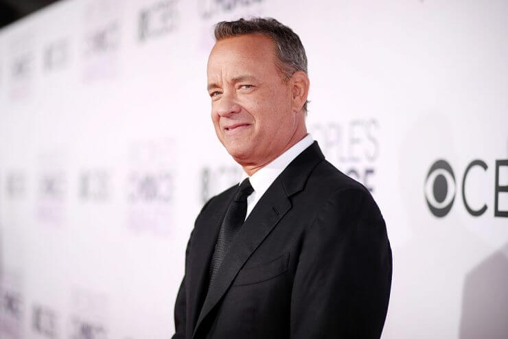 Tom Hanks says he and his wife have anti-bodies after recovering from COVID-19