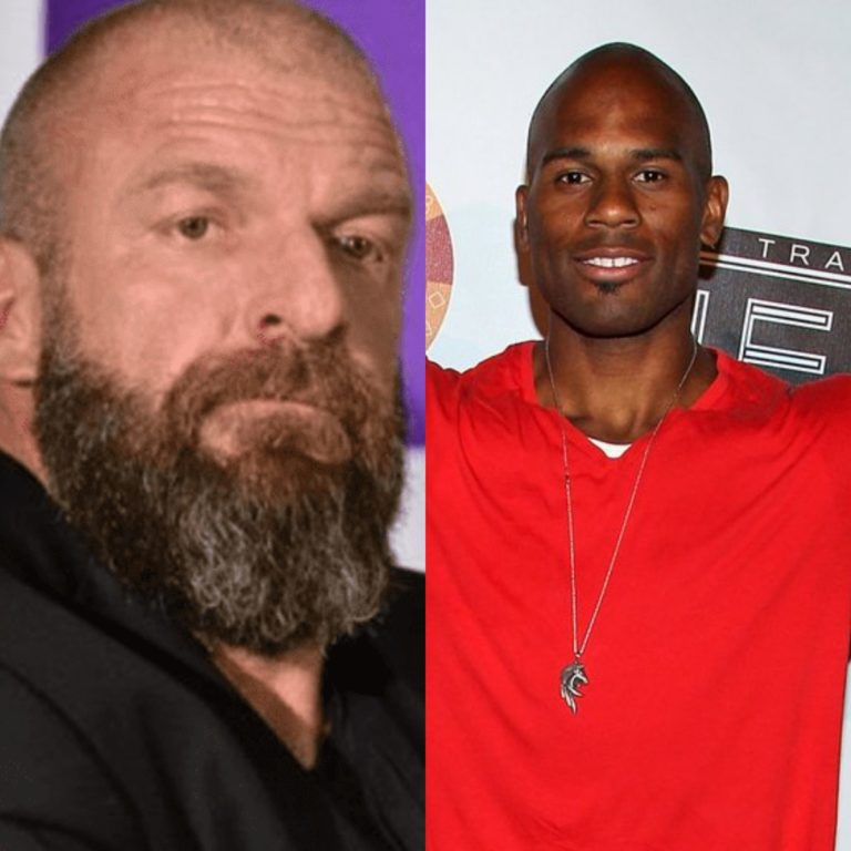 'Just the Greatest Guy' – WWE's Triple H Pays Tribute To Shad Gaspard