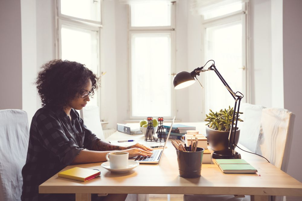Working from home: 8 tips for getting it done