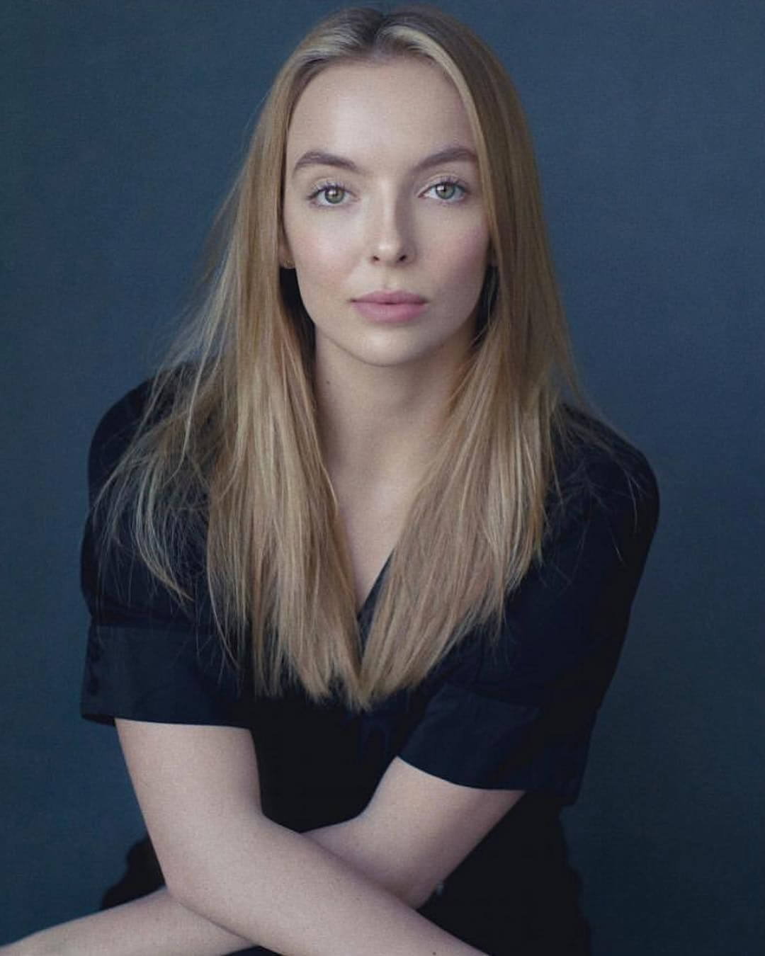 Jodie Comer is a talented actress who won an Emmy last year