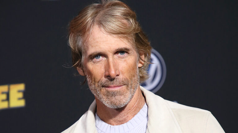 Michael Bay producing a pandemic movie titled SONGBIRD