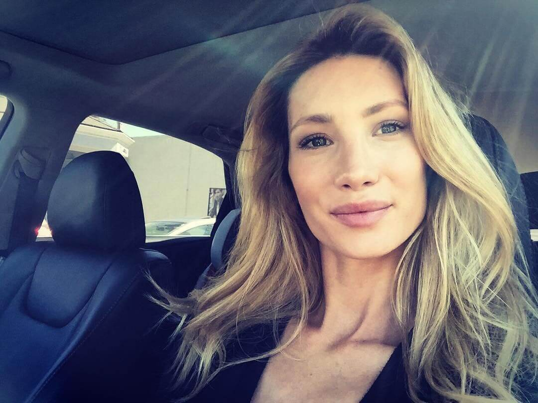 Renner's former wife, Sonni Pacheco