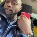 Fan Mocks Davido,Tells Him To Stop Wearing Suit