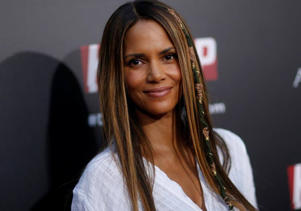 Halle Berry will play a NASA astronaut