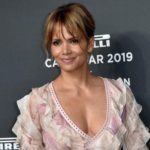Halle Berry is heading to space in Roland Emmerich's MOONFALL