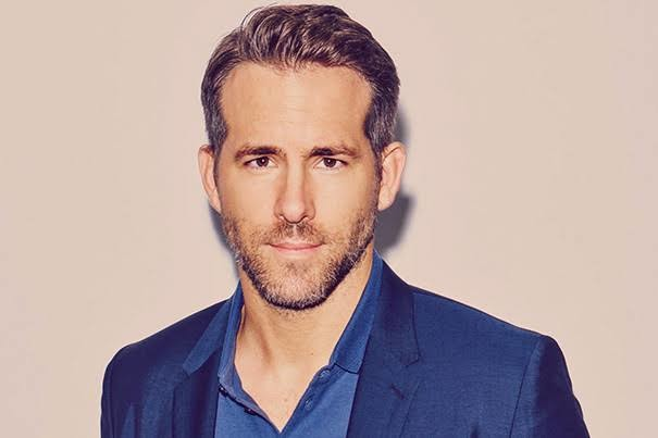 Ryan Reynolds says FREE GUY is his favorite of the movies he has worked on