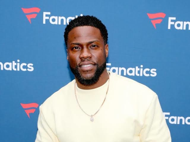 Kevin Hart will play a man who finds out that his future father-in-law is a superhero