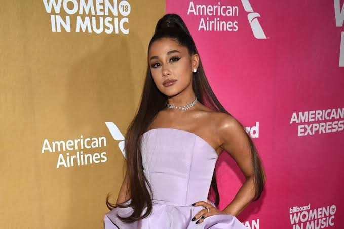 Ariana Grande says she doesn't feel comfortable releasing an album now