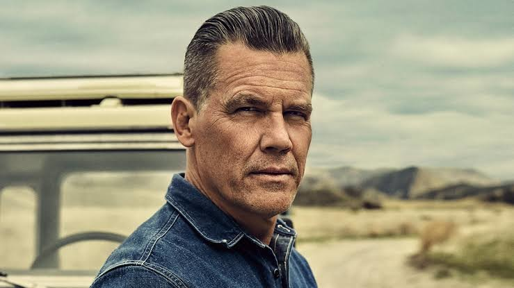 Josh Brolin played the villainous Thanos in the MCU