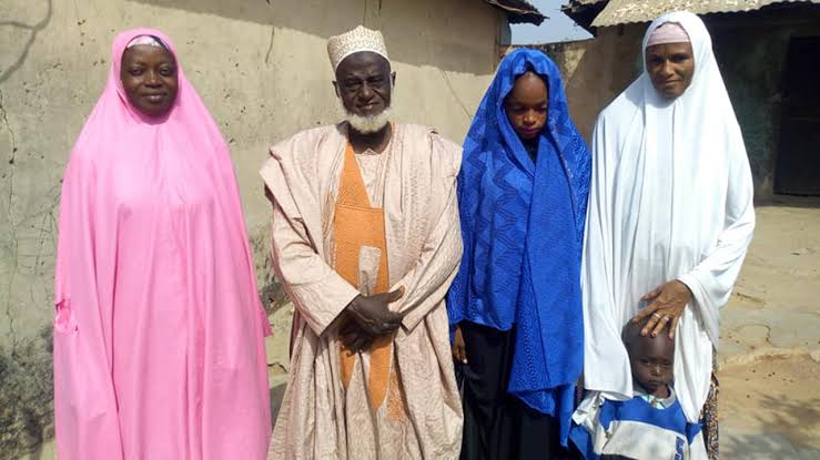 Child marriages are common in the Northern part of the country