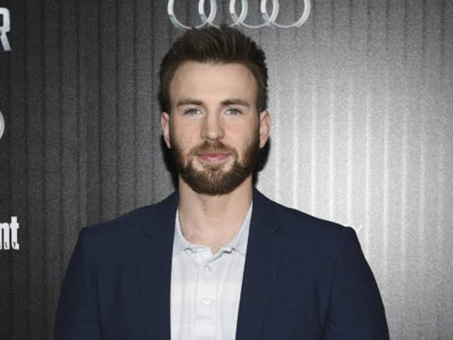 Chris Evans reveals that his panic attacks started in 2010