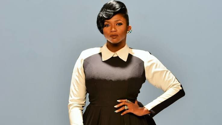 Waje says her prayers are with Clarence Peters